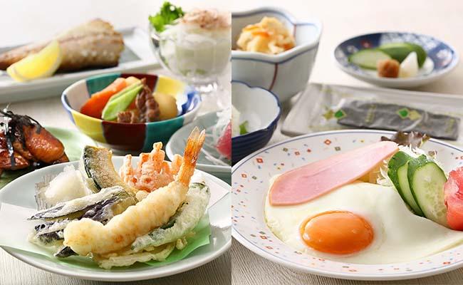 日替わりのお食事 イメージ