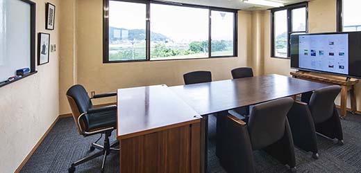 会議室 イメージ